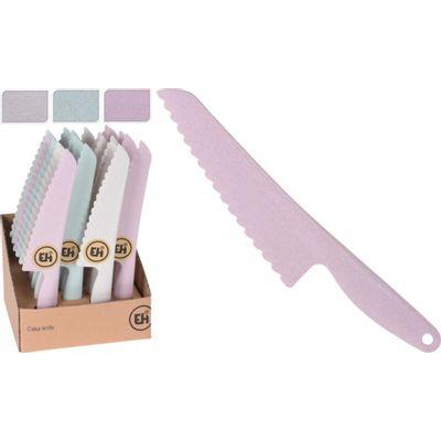 Cuchillo-Pastelero-30-Cm-Colores-Surtidos