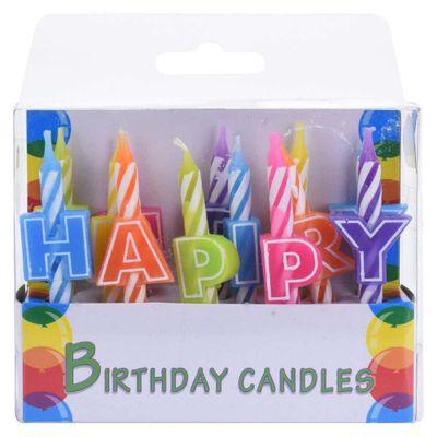 Velas-De-Cumpleaños-13-Piezas