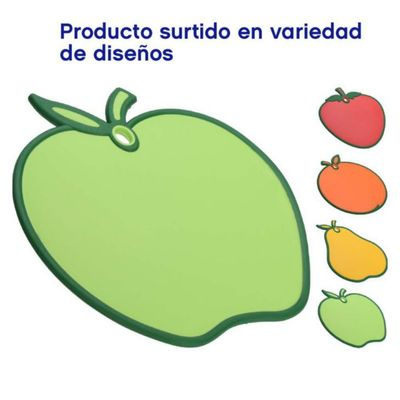 Tabla-Para-Picar-Diseño-Frutas-Surtidas