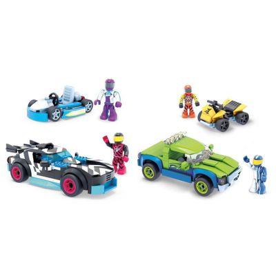 Mcx-Hot-Wheels-Racer---Kart-Asst---Mattel
