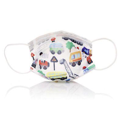 Mascarilla-Desechable-Para-Niños-Transportes---Koala