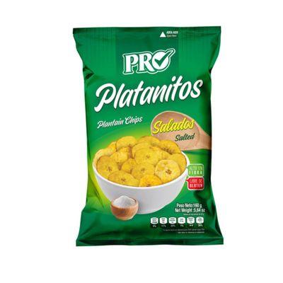 Pro-Platano-Verde-160G