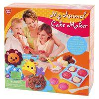My-Animal-Cake-Maker