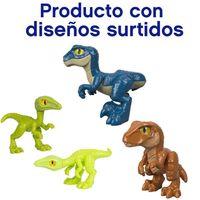 Ima-Dinosaurio