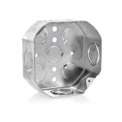 Caja-Elec-Empotrar-Octagonal-Metal-Bitic---Volteck