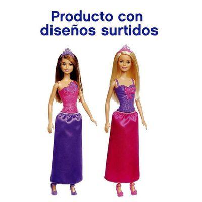 Barbie-Basic-Princess-Asst.