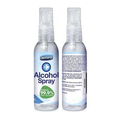 Alcohol-Spray-Antibacterial-Derma-Q-60M---Derma-Q