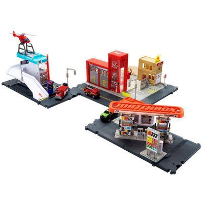 Mbx-Action-Drivers-Astd---Mattel