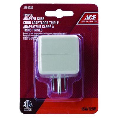 Multicontacto-Cubo-De-3-Entradas---Ace