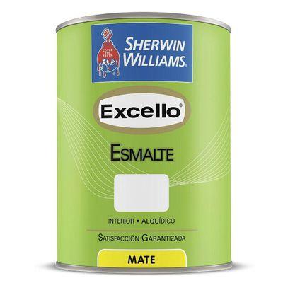 Excello-Esmalte-Brillante-Amarillo-Oro-1-Gal---Sherwin-Williams