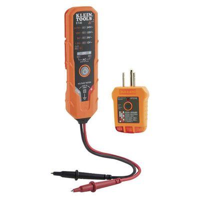 Kit-Electricista-Voltaje-Y-Toma-Corriente---Klein-Tools-Inc.