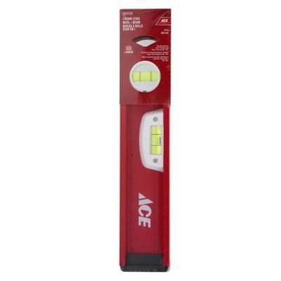 Nivel-Viga-De-Aluminio-12-Plg---Ace