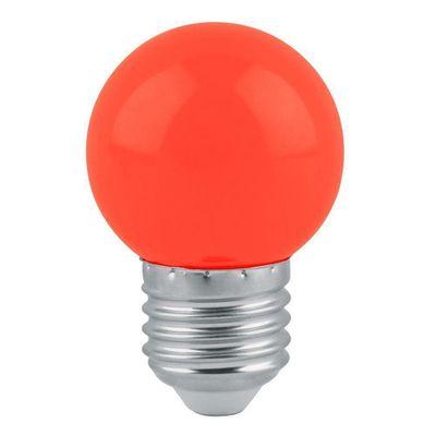 Foco-De-Led-De-1-W-Color-Rojo
