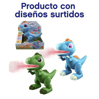 Spray-Dinosaur