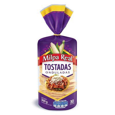 Tostada-Ondulada-30P-Milpa-Real