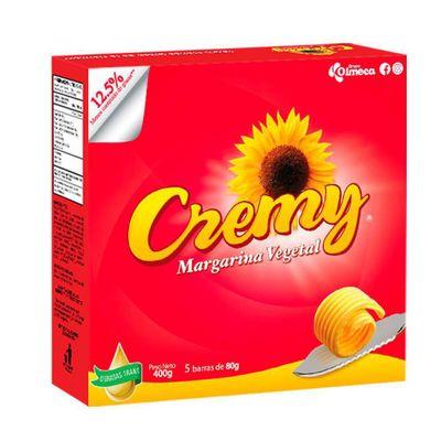 Margarina-Cremy-Vitaminada-400G---Cremy