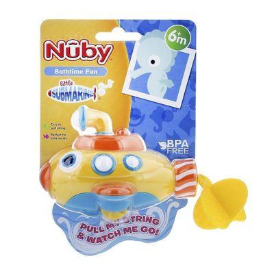 Juguete-Flotador-Submarino---Nuby