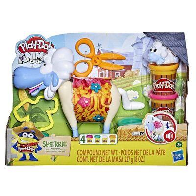 Play-Doh---Sherrie-Shearin-Sheep