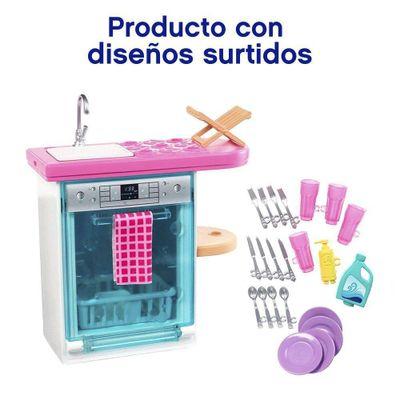 Barbie-Muebles-Y-Accesorios