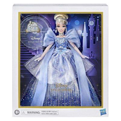 Disney-Princesas---Style-Serie-Holiday-Style-Cenicienta