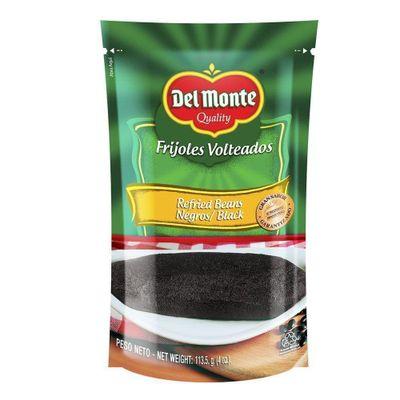 Del-Monte-Frijol-Negro-Doy-P4-Onz---Del-Monte