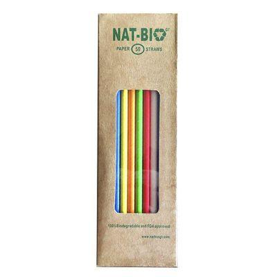 Pajilla-Biodegradable-Multicolor-50U