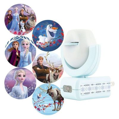 Lampara-De-Noche-Proyector-Frozen-Disney---Jasco