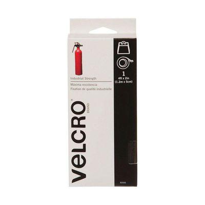 Velcro-Industrial-En-Rollo-2X48-Plg-Negro
