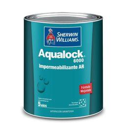 Aqualock-Imper-6000-1-Gal-Verde---Sherwin-Williams