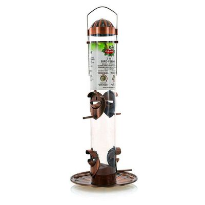 Dispensador-Colgante-De-Metal-1Lb---Perky-Pet