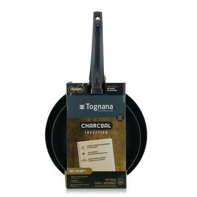 Set-2-Sartenes-Aluminio-Copper---Charcol---Tognana