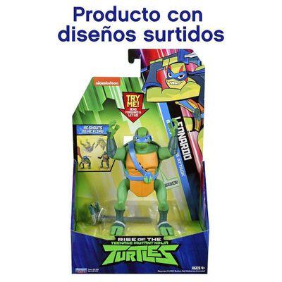Tortugas-Ninja-Rise-Of-Fig.-De-Lujo-Ataq