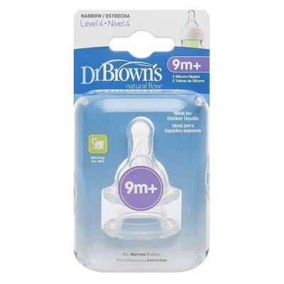 Mamon-De-Silicon-Nivel-4-2-Pack---Dr.-Browns