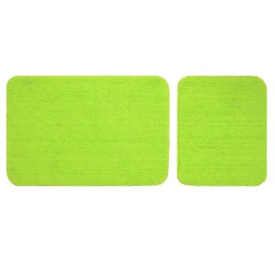 Set-2-Alfombras-Verde-Limon---Koala