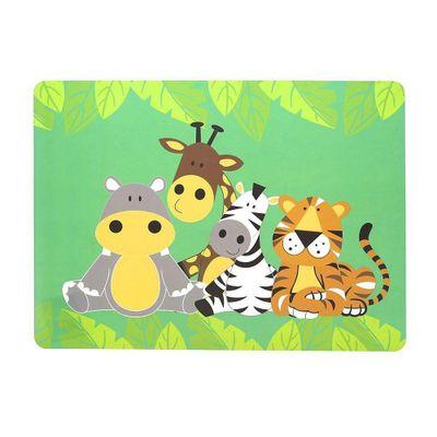Individual-30X40-Cm-Animalitos-De-La-Selva---Koala