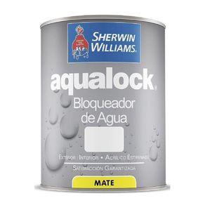 Aqualock-Bloqueador-De-Agua-Mate-1-Gal---Sherwin-Williams
