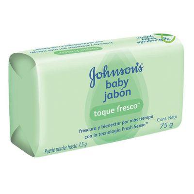 Jabon-J-J-Baby-Toque-Fresco-75-Gr