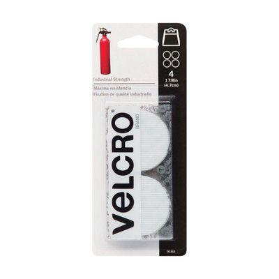 Velcro-Industrial-Circular-Blanco-De-1-7-8-Plg-X-1-7-8-Plg---Velcro