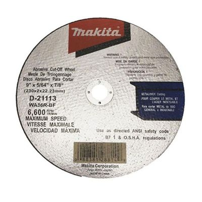 Disco-Corte-Metal-Inox-9-1.2Mm-Makita