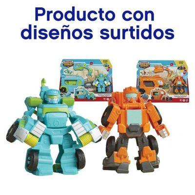 Transformers-Camion-De-Rescate-Surtido