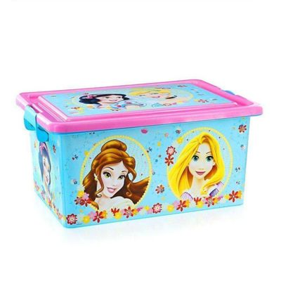 Caja-Con-Tapa-13L-Princesas---Disney