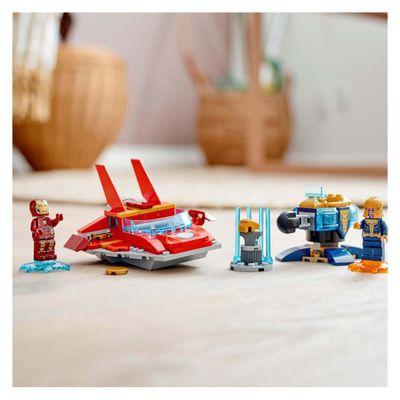 Lego-Iron-Man-Vs.-Thanos