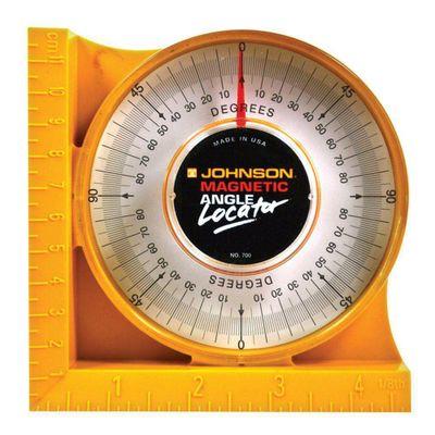 Nivel-Magnetico---Johson