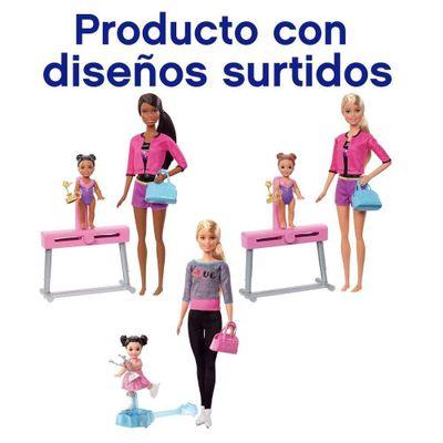Barbie-Conjuntos-Mua-Ecas-De-Deportes