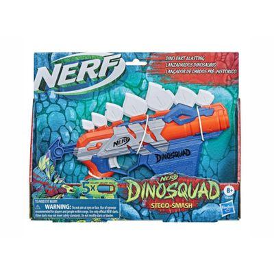 Nerf-Stegosmash---Hasbro