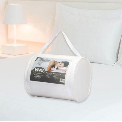 Pillow-Top-Blanco---Viva-Varios-Tamaños
