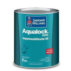 Aqualock-Imper-6000-1-Gal-Rojo-Teja---Sherwin-Williams