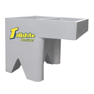 Pila-Plastica-1-Lavadero-Derecho---Talishte-Varios-Colores
