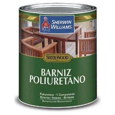 Barniz-Poliuretano-Satinado-De-1-Componente-1-4-Gal---Sherwin-Williams