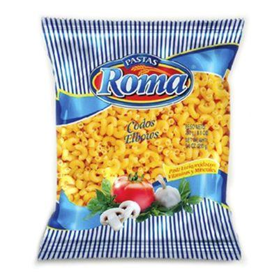 Pasta-Roma-Codos-200G---Roma